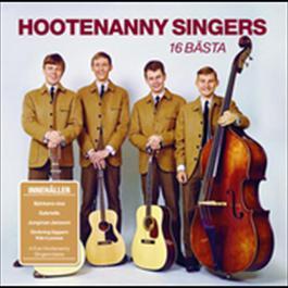 Musik vi minns 2002 Hootenanny Singers