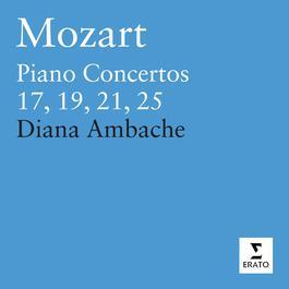 Mozart - Piano Concertos 1997 Diana Ambache
