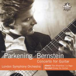 Christopher Parkening - Elmer Berstein: Concerto For Guitar 2000 Christopher Parkening
