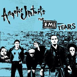 The EMI Years 2003 Angelic Upstarts