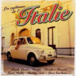 Les Rythmes De L'Italie 2002 羣星