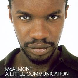 A Little Communication 2008 David McAlmont