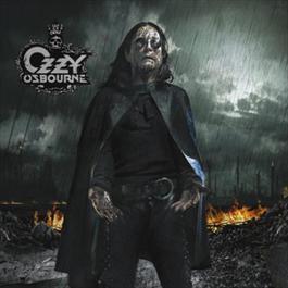 Black Rain 2007 Ozzy Osbourne