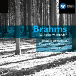 Brahms: Deutsche Volkslieder 2004 Elisabeth Schwarzkopf
