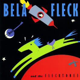Sunset Road 1990 Bela Fleck