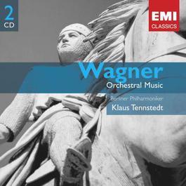Wagner: Opera Orchestral Music 2005 Klaus Tennstedt