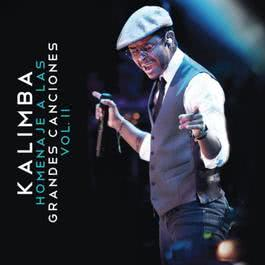 Homenaje A Las Grandes Canciones, Vol. II 2011 Kalimba