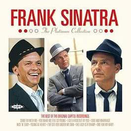 The Platinum Collection(白金精選輯) 2004 Frank Sinatra