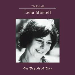 One Day At a Time - The Best of Lena Martell 2017 Lena Martell