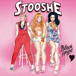 Black Heart 2012 Stooshe