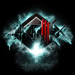 More Monsters and Sprites EP 2012 Skrillex