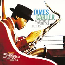 Conversin' With The Elders 2010 James Carter