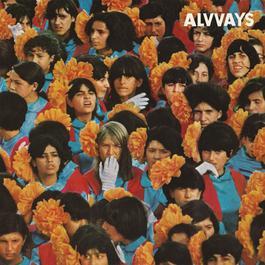 ฟังเพลงอัลบั้ม Alvvays