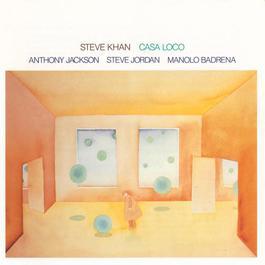 Casa Loco 2012 Steve Khan
