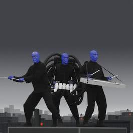 I Feel Love (Jason Nevin's Big Room Remix) 2004 Blue Man Group