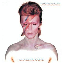 Aladdin Sane - 30th Anniversary Remaster 2006 David Bowie