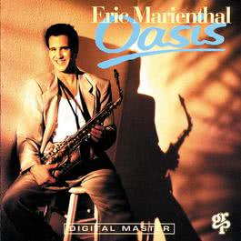 Oasis 2009 Eric Marienthal