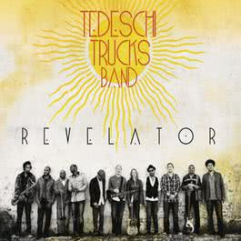 Revelator 2011 Tedeschi Trucks Band