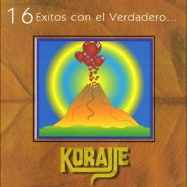 Me acordaré de ti 2002 Grupo Korajje