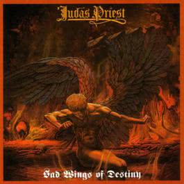 Sad Wings of Destiny 1976 Judas Priest