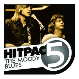 The Moody Blues Hit Pac - 5 Series 2009 The Moody Blues