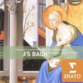 Bach: Magnificat / Cantatas 4, 11 & 50 / Easter Oratorio 2005 Andrew Parrott