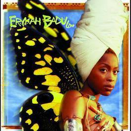Live 1997 Erykah Badu