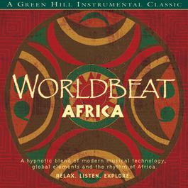 Worldbeat Africa 2007 David Lyndon Huff