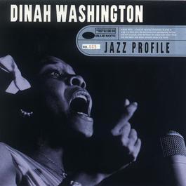 Jazz Profile 2003 Dinah Washington