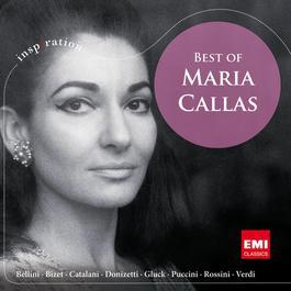 Maria Callas - Popular Music from TV, Film and Opera 2005 Maria Callas