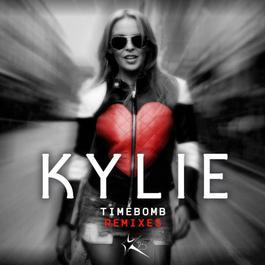 Timebomb 2012 Kylie Minogue