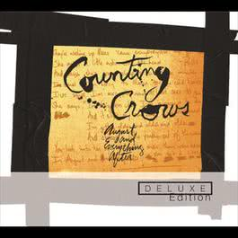 August And Everything After 2007 Counting Crows