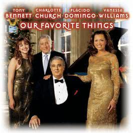 Our Favorite Things 2001 Plácido Domingo