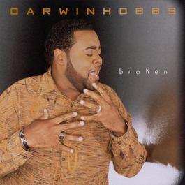 Broken 2003 Darwin Hobbs