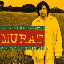 live in dolores 2003 Jean-Louis Murat