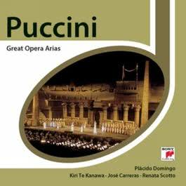 Puccini: Great Opera Arias 2008 Plácido Domingo