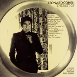 The Best Of Leonard Cohen 1987 Leonard Cohen