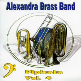 Diphala Vol. 4 2009 Alexandra Brass Band