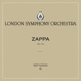 London Symphony Orchestra, Vols. I & II 2012 Frank Zappa