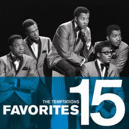 Favorites 2008 The Temptations