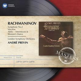Rachmaninov: Symphony No. 2 2011 Andre Previn