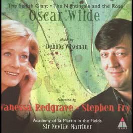 One Last Song [Oscar Wilde Fairy Tale] 2005 Academy of St. Martin in the Fields & Sir Neville Marriner