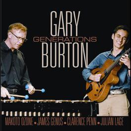 Generations 2004 Gary Burton