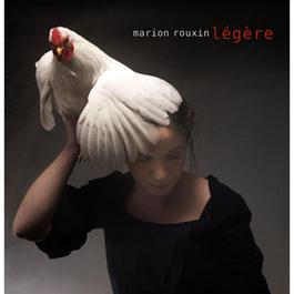 Légère 2011 Marion Rouxin