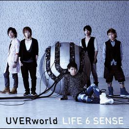 Life 6 Sense 2011 UVERworld