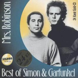 อัลบั้ม Best of Simon & Garfunkel
