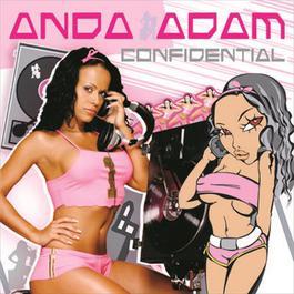 Anda Adam - Confidential 2007 Anda Adam