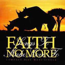 Easy-Songs To Make Love To 1993 Faith No More