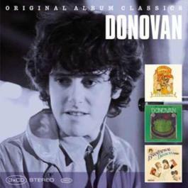 Original Album Classics 2011 Donovan