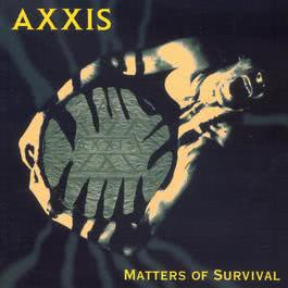 Matters Of Survival 2003 Axxis